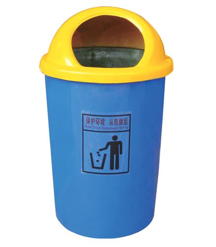 垃圾桶直销-玻璃钢垃圾桶